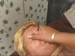 fetish, brazilian, brazil, hand over mouth, spit