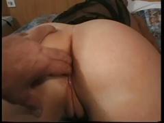 hardcore, anal, ass fuck, stockings