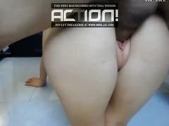 brunette, blowjob, cumshot, anal, french, 60fps, ass fuck