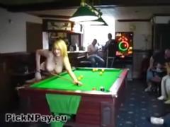 Chav in a pub pt 1
