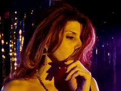 Marisa tomei and andrea_langi naked scenes from the wrestler