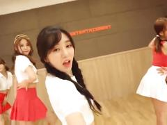 Aoa - heart attack kpop pmv