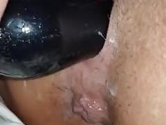 Lovely wet pussy