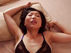 milf, japanese, vibrator, lingerie, from behind, censored, pov, milfs in japan, erito, satomi akari