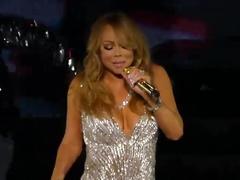 Mariah carey - oslo spektrum (2016)