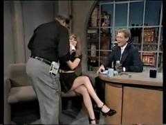 Mariah carey – late show with david letterman (19.05.1994.)