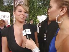 Mariah carey - interview b