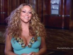 Mariah carey - american idol interview