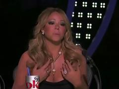 Mariah carey - american idol