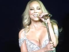 Mariah carey - accorhotels arenaparis (2016)