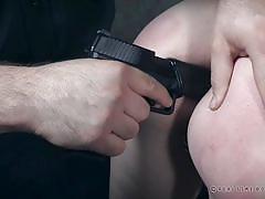 bdsm, big tits, babe, piercing, weird, punk, tattooed, disgrace, device bondage, guns, saw, real time bondage, luna lavey