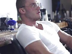 gays, tattooed, public, blowjob, muscled, riding cock, anal, on knees, cheating, str8 to gay, men.com, william seed, shawn hardy