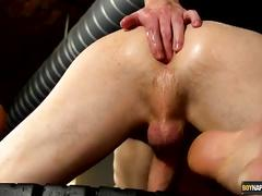 Sean and aiden's kinky anal affairs