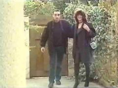 French bi couple