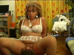 femdom, lingerie, stockings