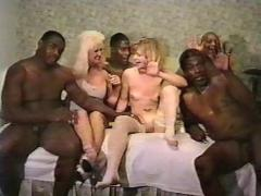 cream pie, gangbang, interracial