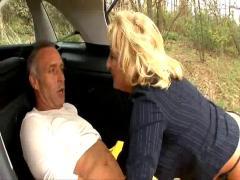 German taxi 4