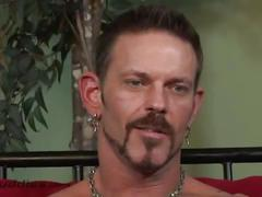 Colin steele and chad brock fuck from bait buddies