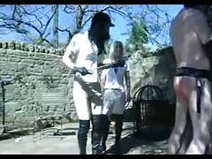 Pony slave training