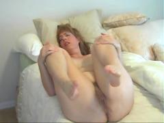 Hot momma!
