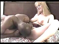 amateur, blondes, interracial