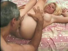 Grannies gone anal