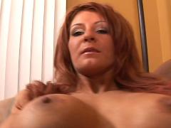 Samantha lucci  big tits for bbc:blk