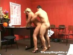 Big tit tranny compilation 1