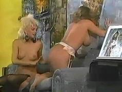 Tracey adams & sharon kane