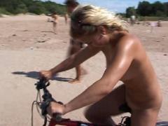 Nude beach teens 3