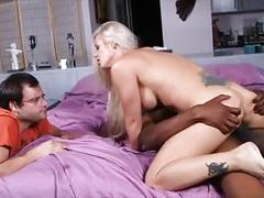 blondes, cuckold, facials, interracial